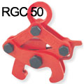 SUPER RAIL CLAMP RGC50