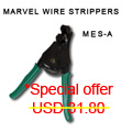 MARVEL WIRE STRIPPERS MESA